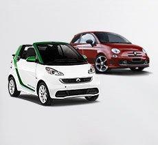 Europcar Japan Car Hire