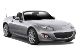 MAZDA MX-5 ROADSTER 2,0L AUTOMATIC